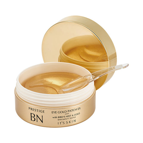[It'S SKIN] Prestige BN Eye Gold Patch EX