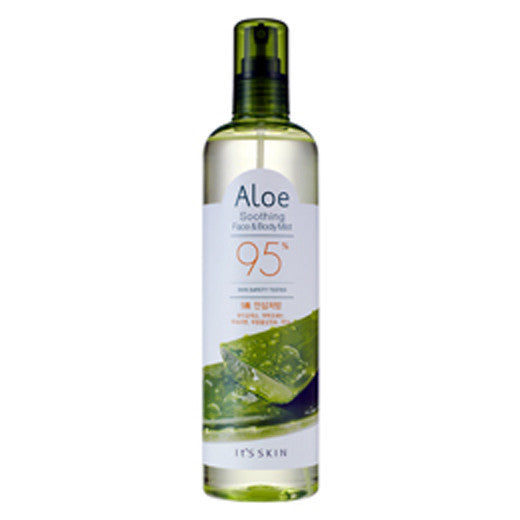 It'S SKIN ALOE SOOTHING FACE&BODY MIST