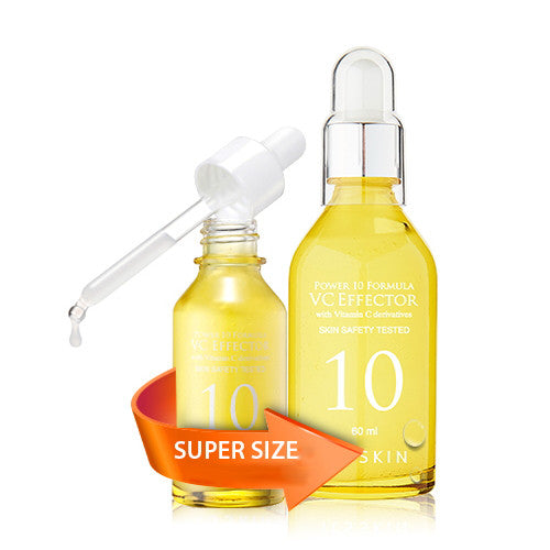 [It'S SKIN] It'S SKIN Power 10 Formula VC Effector Super Size