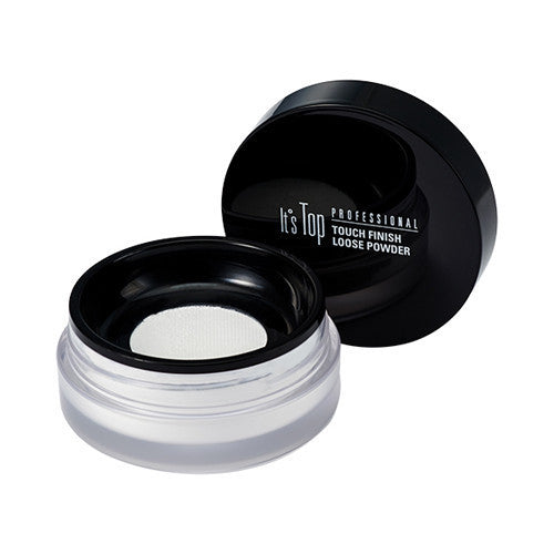 It'S SKIN It's Top Professional Touch Finish Loose Powder