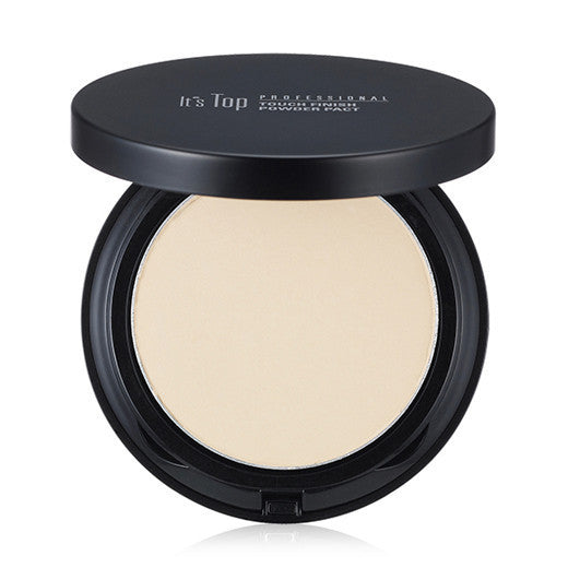 It'S SKIN It's Top Professional Touch Finish Powder Pact