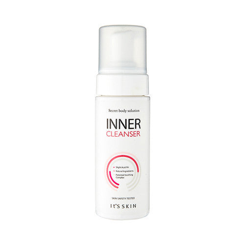 It'S SKIN Secret Body Solution Inner Cleanser