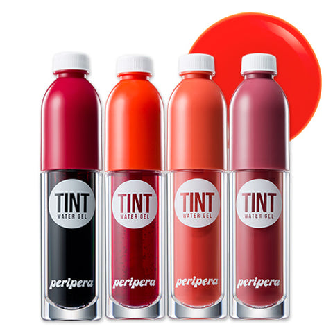 [PERIPERA] Color Fit Tint Water Gel