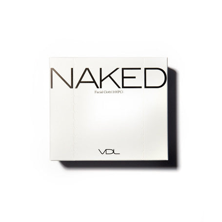 [VDL] Naked Facial Cloth 100PC