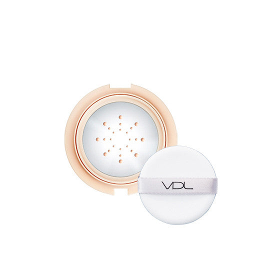 [VDL] Beauty Metal Cushion Foundation Moisture Glow - Refill