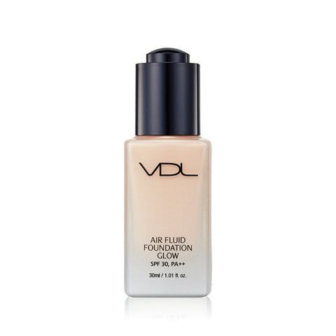 [VDL] Air Fluid Foundation Glow SPF30,PA++