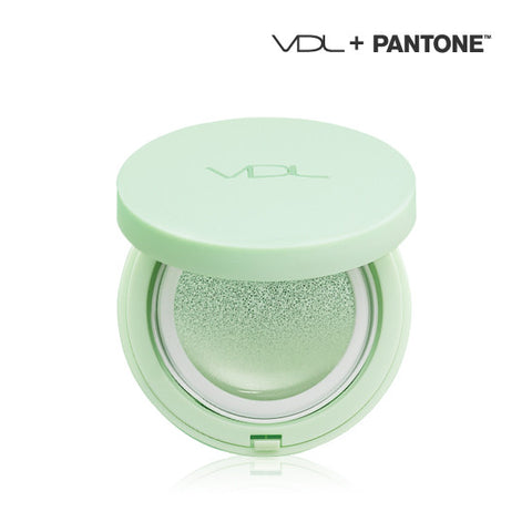 [VDL] Color Correcting Cushion (PANTONE17)