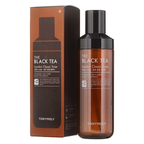 [TONYMOLY] The Black Tea London Classic Toner