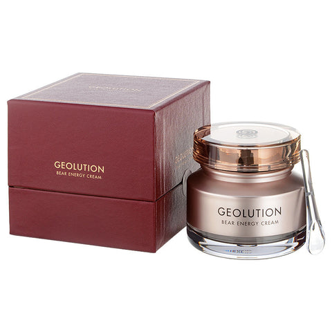 [TONYMOLY] Geolution Bear Energy Cream