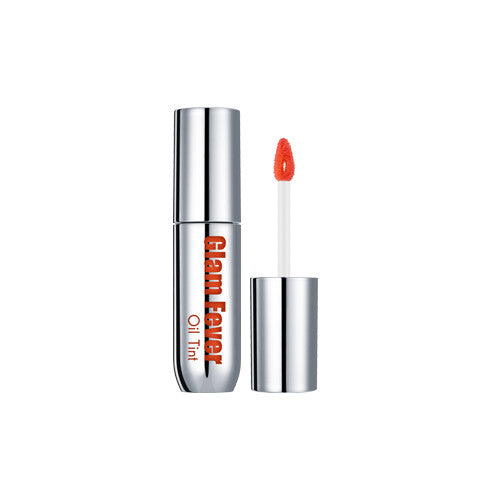 [MISSHA] Glam Fever Oil Tint [Orange Squeeze]