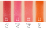 [MISSHA] Coloring Tint Balm [Happy To You]