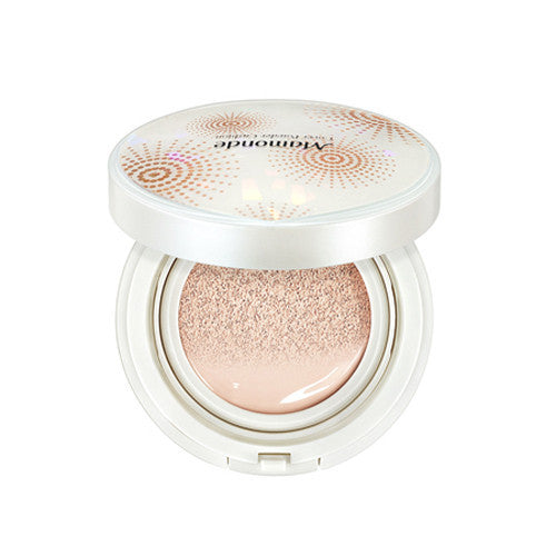 Mamonde Cover Powder Cushion SPF50+ PA+++ (Luminarie Holiday Edition)