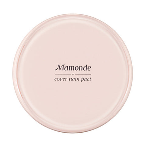 Mamonde Cover Twin Pact SPF25 PA++