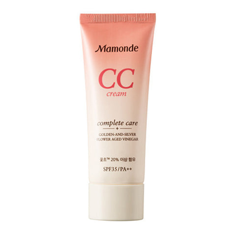 Mamonde Flower Aged Vinegar Complete Care Cream SPF35 PA++