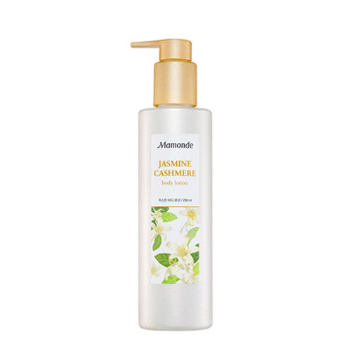Mamonde Jasmine Cashmere Body Lotion