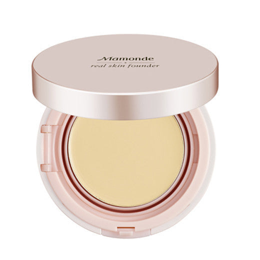 Mamonde Real Skin Founder SPF33 PA++