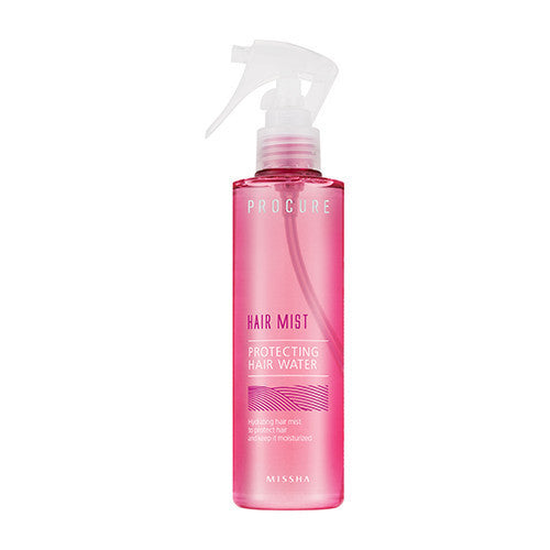 MISSHA Procure Protecting Hair Water Mist
