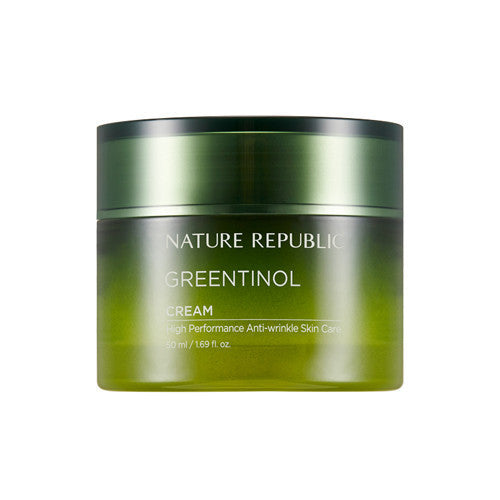 NATURE REPUBLIC Greentinol Cream