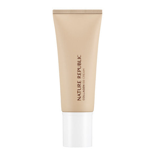 NATURE REPUBLIC Nature Origin Collagen BB Cream SPF25 PA++
