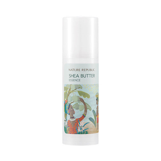 NATURE REPUBLIC Shea Butter Essence