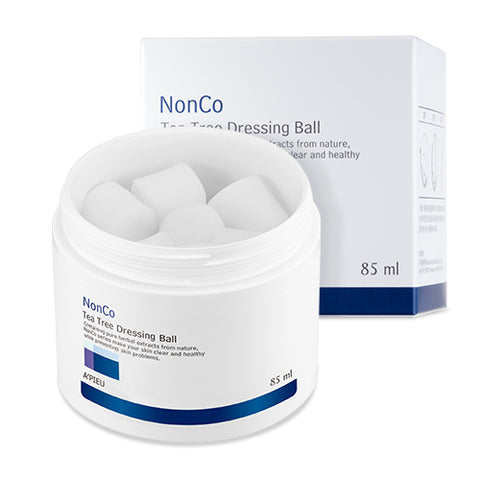 [APIEU] Nonco Tea Tree Dressing Ball