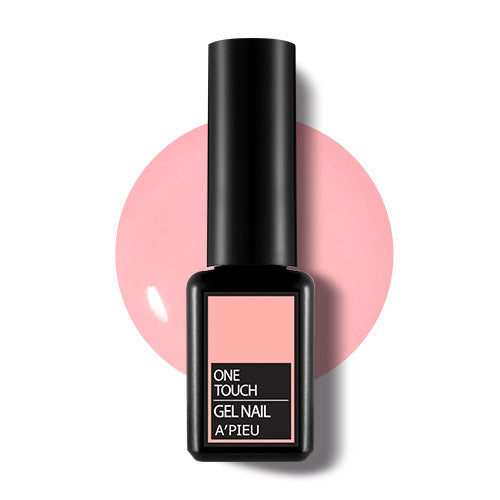 [APIEU] One Touch Gel Nail [PK02]