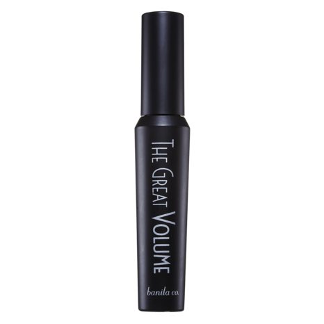 [banila co.] The Great Volume Mascara