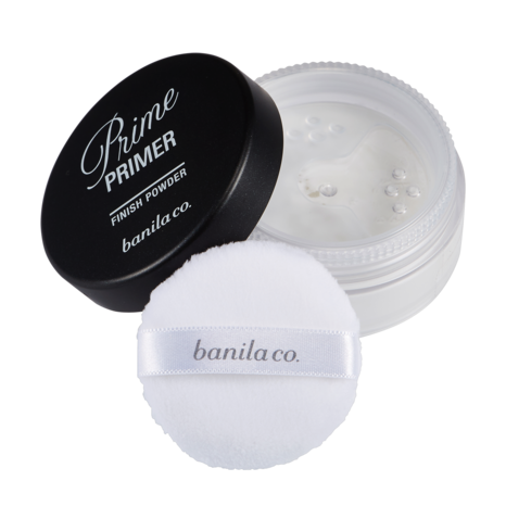 [banila co.] Prime Primer Finish Powder 12g