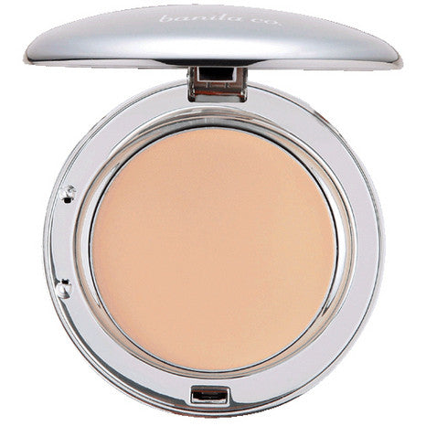 [banila co.] It radiant Hydrating Pact 02 Medium Beige