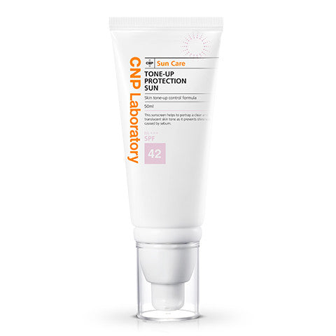 [CNP Laboratory] Tone Up Protection Sun