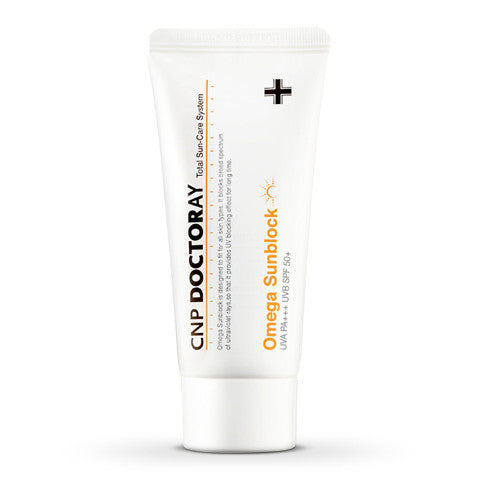 [CNP Laboratory] Doctor Ray Omega Sun Block