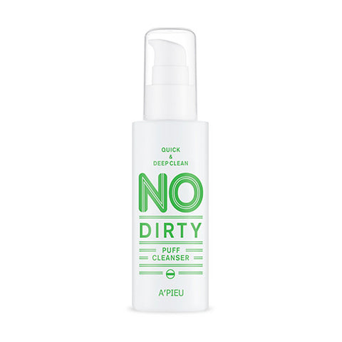 [APIEU] No Dirty Puff Cleanser