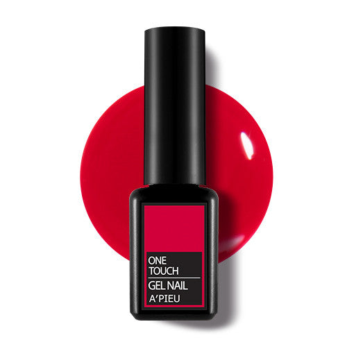 [APIEU] One Touch Gel Nail [RD01]