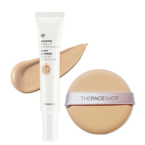 [THE FACE SHOP] (Package) Customized Skin Kit