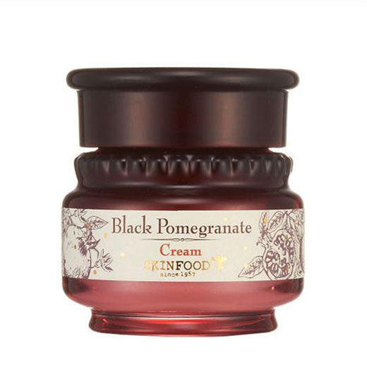 SKINFOOD Black Pomegranate Cream (Anti-Wrinkle Effect)