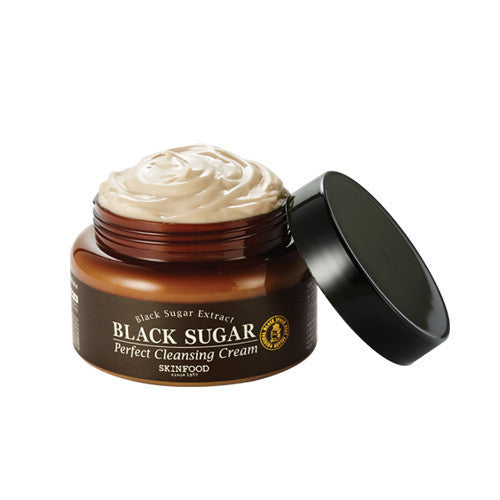 SKINFOOD Black Sugar Perfect Cleansing Cream