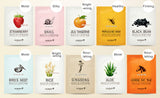 [SKINFOOD] Beauty in a Food Mask Sheet