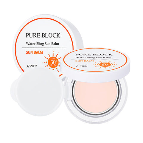 [APIEU] Pure Block Water Bling Sun Balm