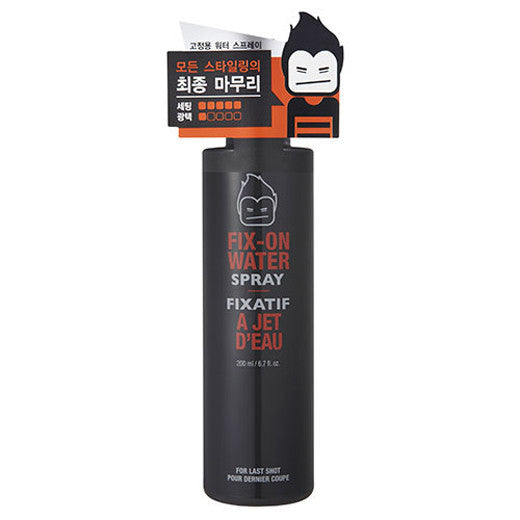 THE FACE SHOP Fix-on Water Spray