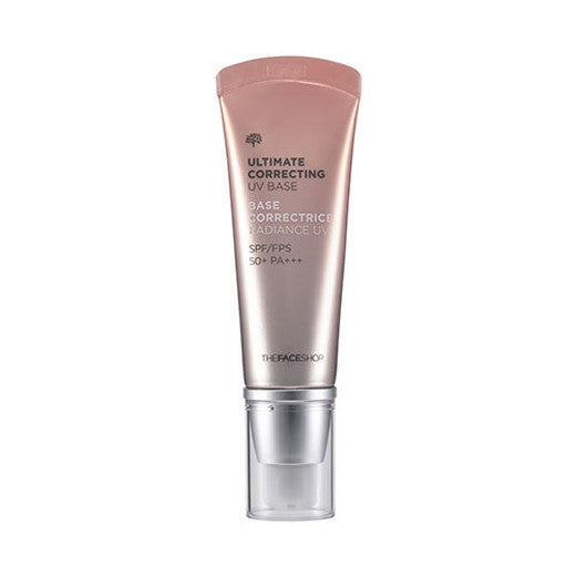 THE FACE SHOP Ultimate Correcting UV Base SPF50+/ PA+++