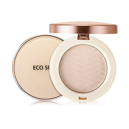 the SAEM Eco Soul Spau Skin Finish SPF50+ PA+++