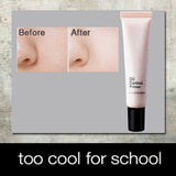 [too cool for school] ARTIFY OIL CONTROL PRIMER