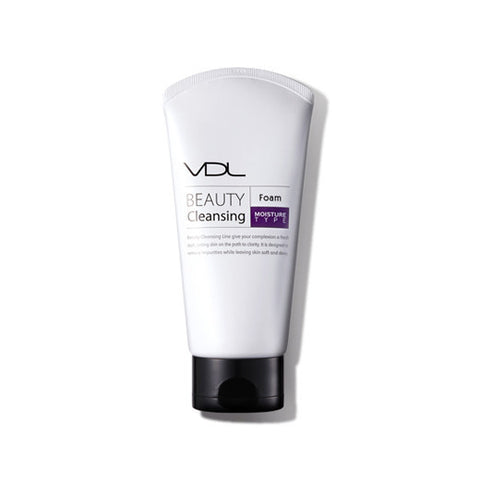 VDL Beauty Cleansing Foam (Moisture)
