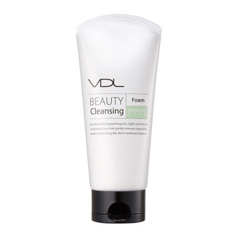 VDL Beauty Cleansing Foam (Sensitive)