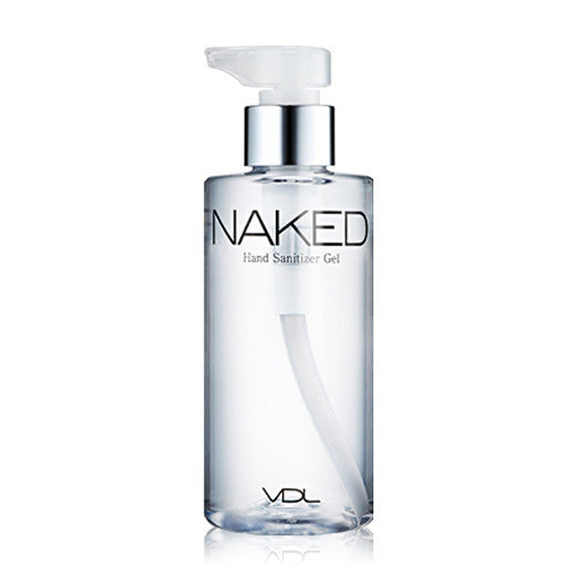 VDL Naked Hand Sanitizer Gel (Ethanol)