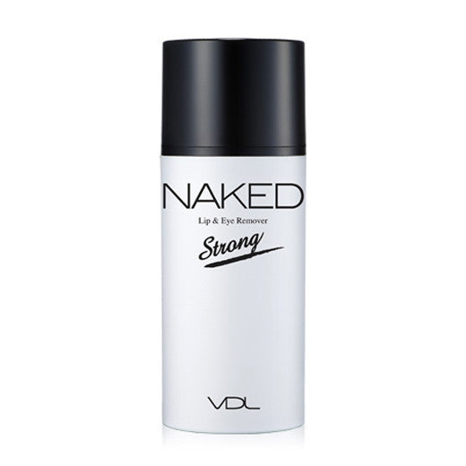 VDL Naked lip & Eye Remover (Strong)