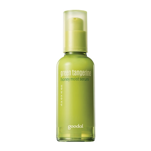 [GOODAL] Green Tangerine Honey Moist Serum