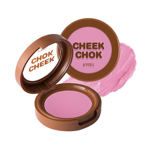 [APIEU] Creamy Cheek-Chok Blusher [VL01]