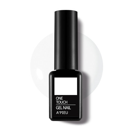 [APIEU] One Touch Gel Nail [WH01]