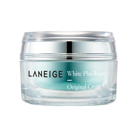 [LANEIGE] White Plus Renew Original Cream EX